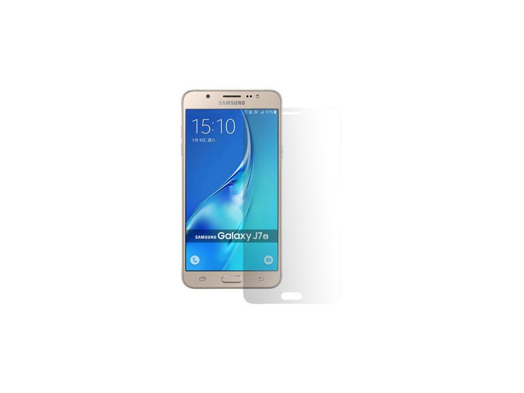 Tvrzené sklo 9H na Samsung Galaxy J7 2016