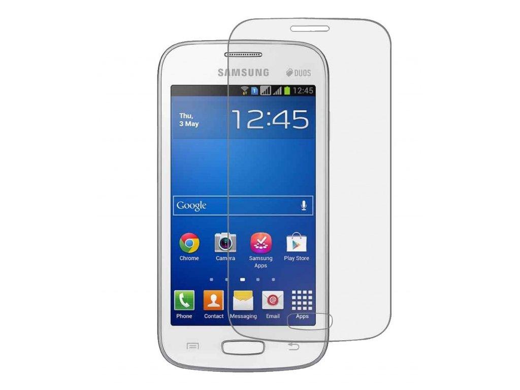 Tvrzené sklo 9H na Samsung Galaxy G350