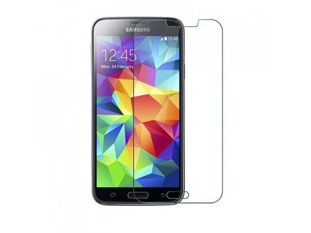 Tvrzené sklo 9H na Samsung Galaxy G530