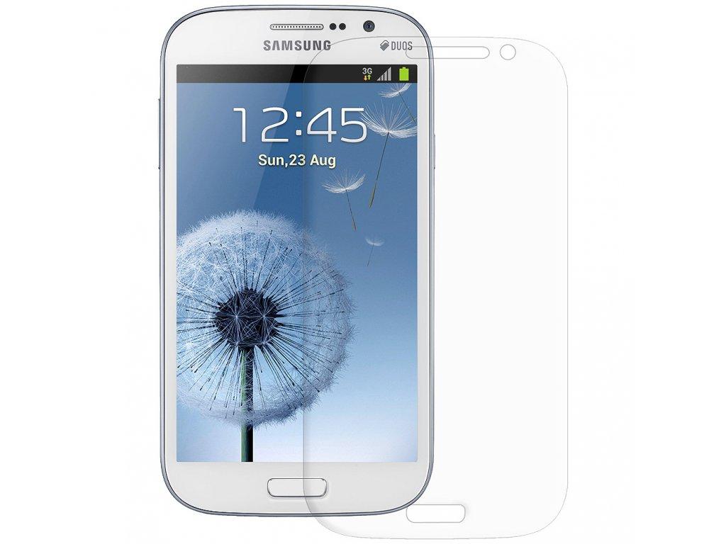 Tvrzené sklo 9H na Samsung Galaxy S3