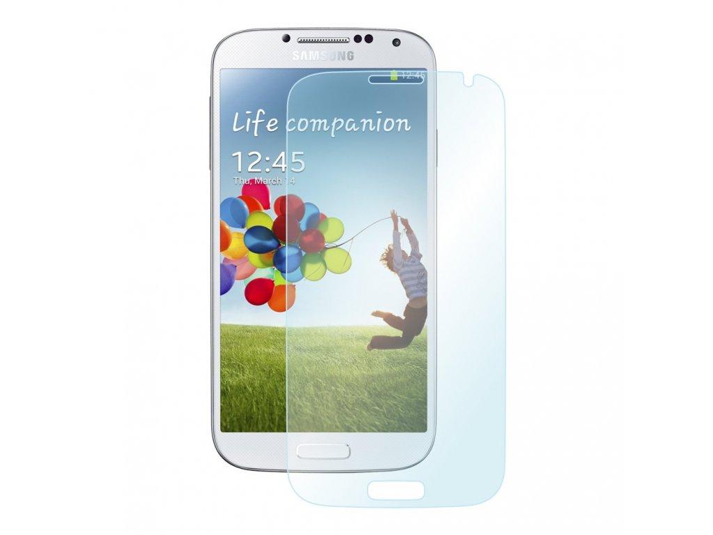 Tvrzené sklo 9H na Samsung Galaxy S4