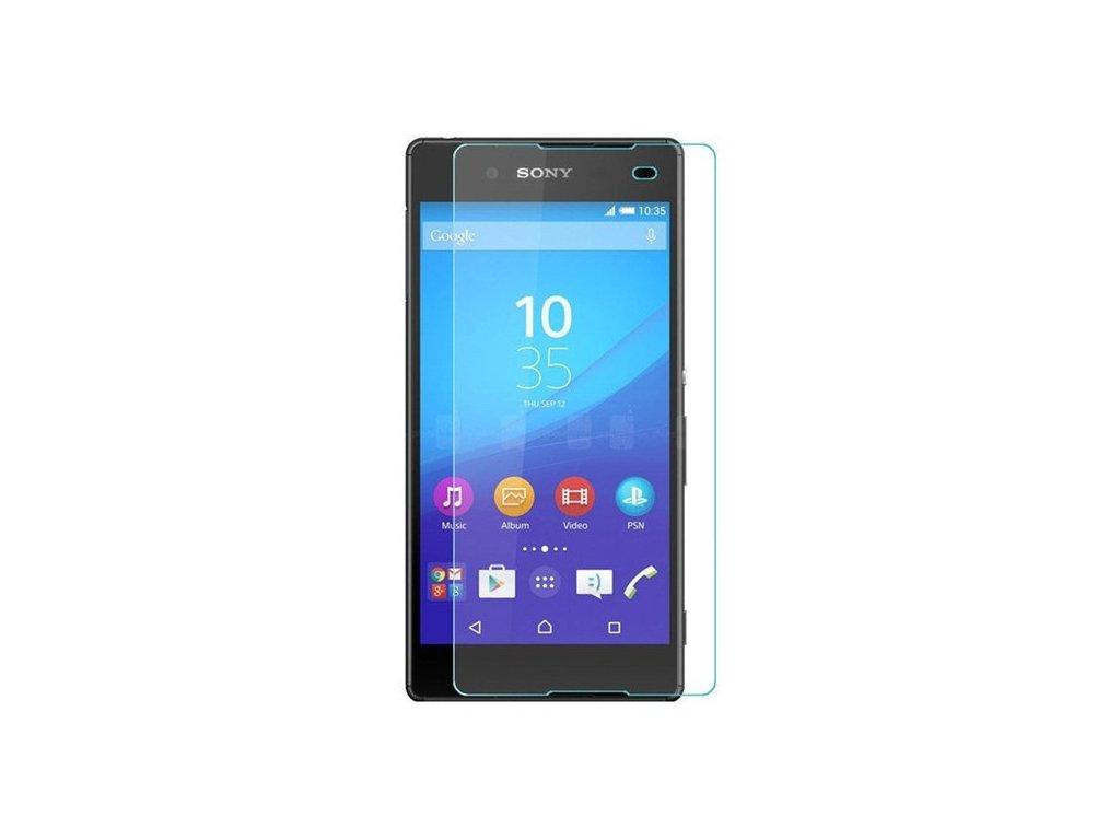 Tvrzené sklo 9H na Sony Xperia Z4