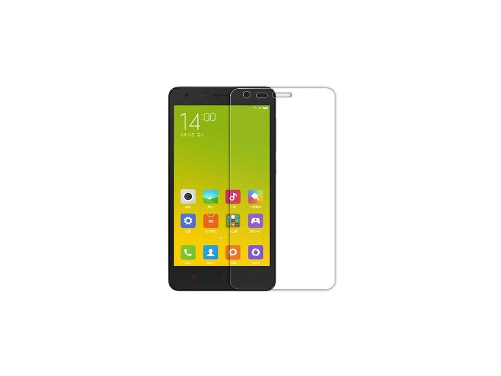 Tvrzené sklo 9H na Xiaomi Redmi 2