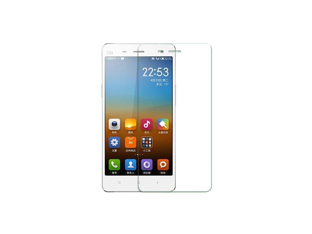 Tvrzené sklo 9H na Xiaomi Mi4