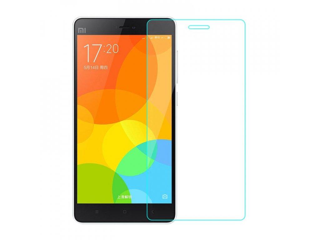 Tvrzené sklo 9H na Xiaomi Mi 4c