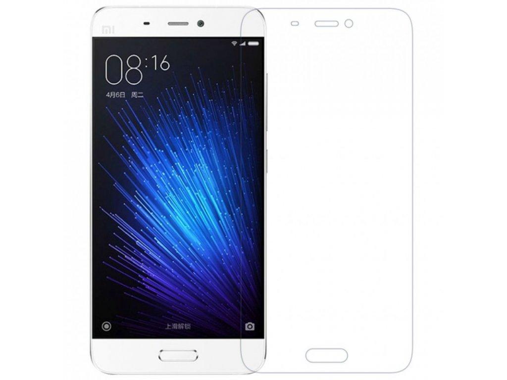 Tvrzené sklo 9H na Xiaomi Mi5