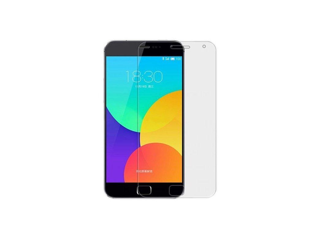 Tvrzené sklo 9H na Meizu MX4 Pro