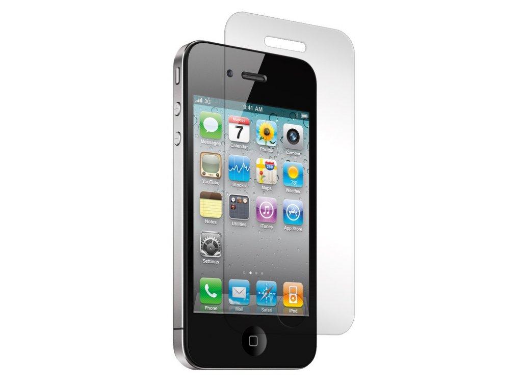 Tvrzené sklo 9H na iPhone 4 / 4S