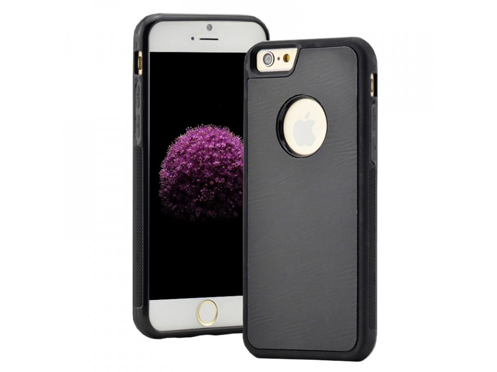 Anti Gravitační kryt na iPhone 6 / 6S