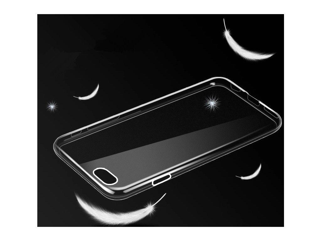 silikonový kryt na iPhone 5 / 5S / SE