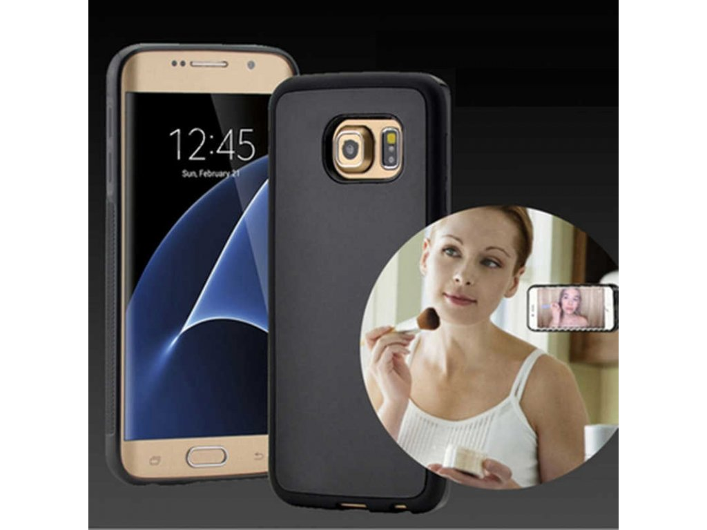 Anti Gravitační kryt na Samsung Galaxy S6 Edge