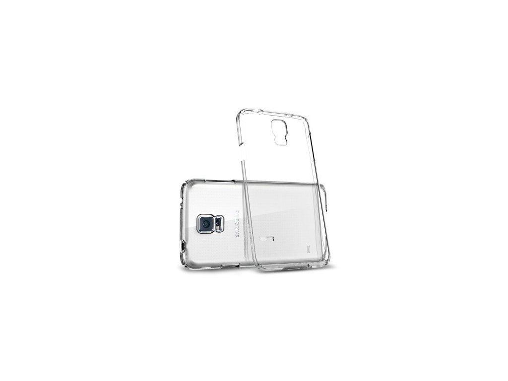 Silikonový kryt na Samsung Galaxy Note Edge