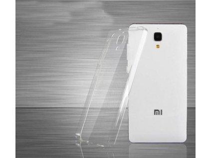 Silikonový kryt na Xiaomi Redmi Note 3