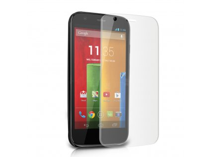 Tvrzené sklo 9H na Motorola Moto G2