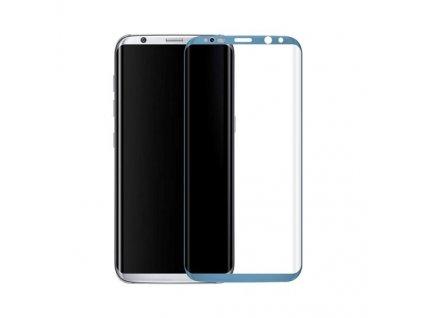 Tvrzené 4D sklo 9H na Samsung Galaxy S8 Plus