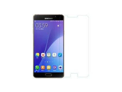 Tvrzené sklo 9H na Samsung Galaxy A7 2017