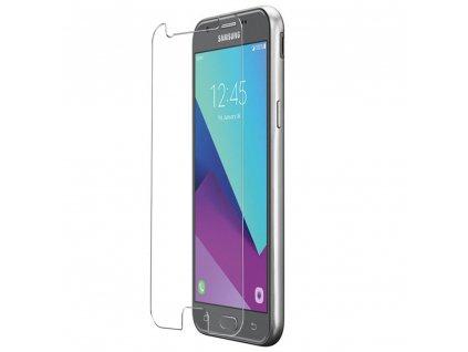Tvrzené sklo 9H na Samsung Galaxy J3 2017