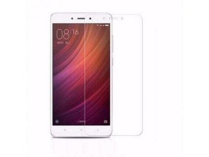 Tvrzené sklo 9H na Xiaomi Redmi 4