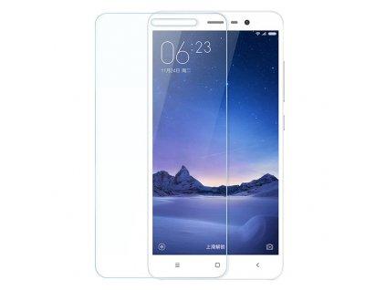 Tvrzené sklo 9H na Xiaomi Redmi 3 Note