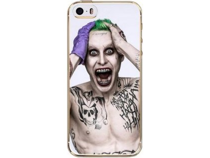 Kryt Suicide Squad Joker na iPhone 8