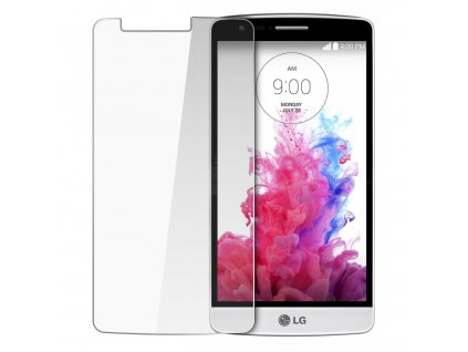 Tvrzené sklo 9H na LG G3 mini