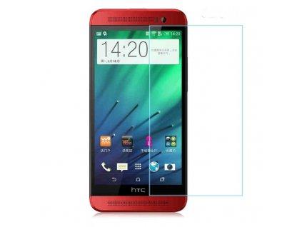 Tvrzené sklo 9H na HTC One M7