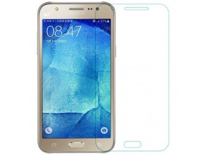 Tvrzené sklo 9H na Samsung Galaxy Note 4