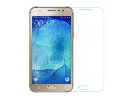 Tvrzené sklo 9H na Samsung Galaxy J3 2015