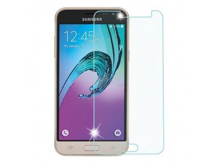 Tvrzené sklo 9H na Samsung Galaxy J3 2016