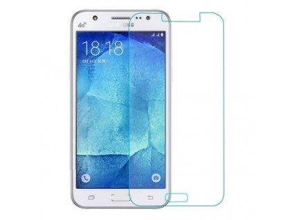 Tvrzené sklo 9H na Samsung Galaxy J7 2015