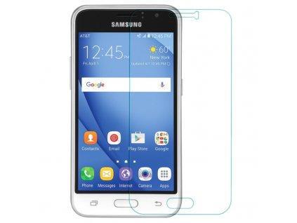 Tvrzené sklo 9H na Samsung Galaxy J1 2016