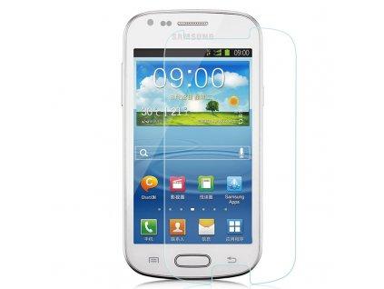 Tvrzené sklo 9H na Samsung Galaxy S3 mini