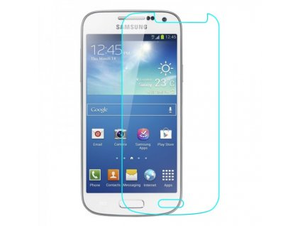 Tvrzené sklo 9H na Samsung Galaxy S4 mini