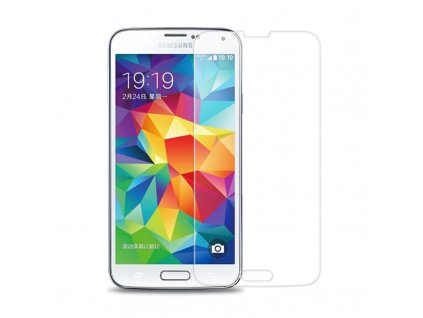 Tvrzené sklo 9H na Samsung Galaxy S5 mini