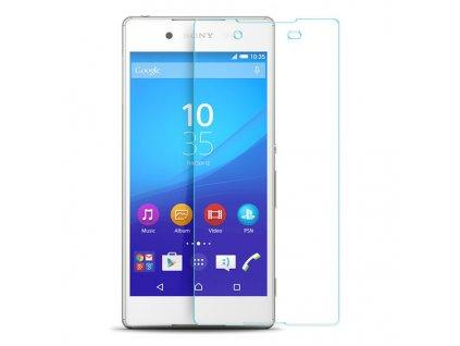 Tvrzené sklo 9H na Sony Xperia M5