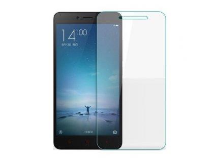 Tvrzené sklo 9H na Xiaomi Redmi Note 2