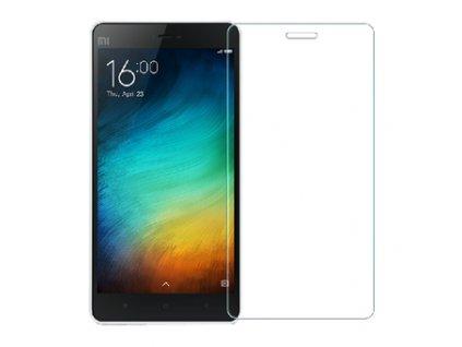 Tvrzené sklo 9H na Xiaomi Mi 4i