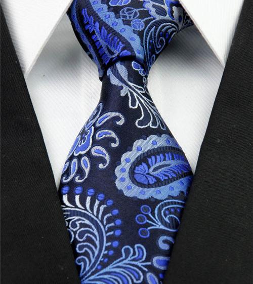 Kašmírové kravaty
