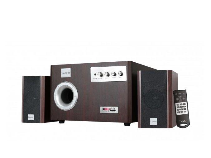 audio bluetooth system capella capella