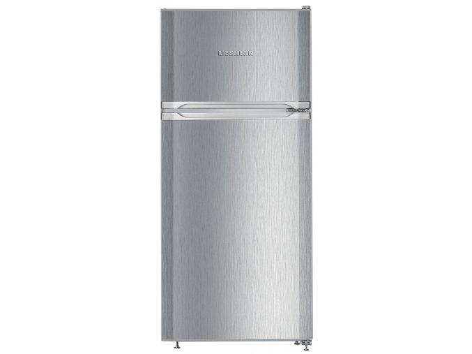 Liebherr CTPsl2541 kombinovaná chladnička