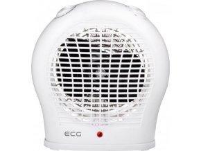 ECG TV30WHITE horkovzdušný ventilátor