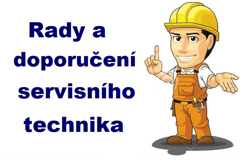 Servisní rady