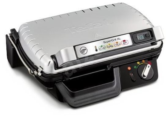 GC461B34  Supergrill XL