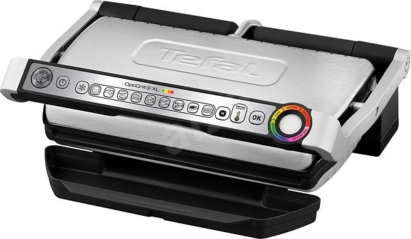 GC722D34 Optigrill XL