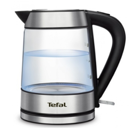 KI730D30 Glass Kettle