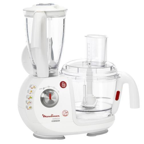 Kuchyňské roboty MOULINEX
