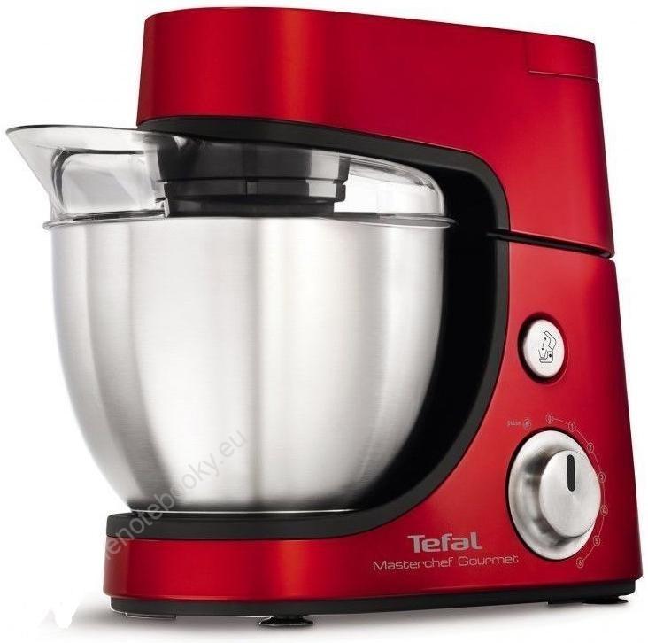 Kuchyňské roboty TEFAL