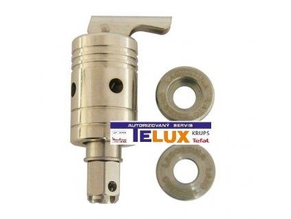 bezpečnostní ventil tlakového hrnce