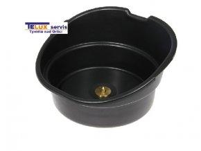 fritovací nádoba fritézy DéLonghi / 7312579609