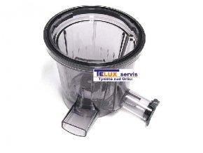 tělo - plast odšťavňovače /  KW717101
